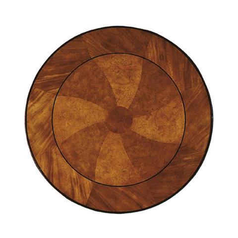 Baker Furniture - Regency Round Side Table - 5113