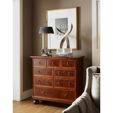 Baker Furniture - Regency Accent Chair - 519-29-9