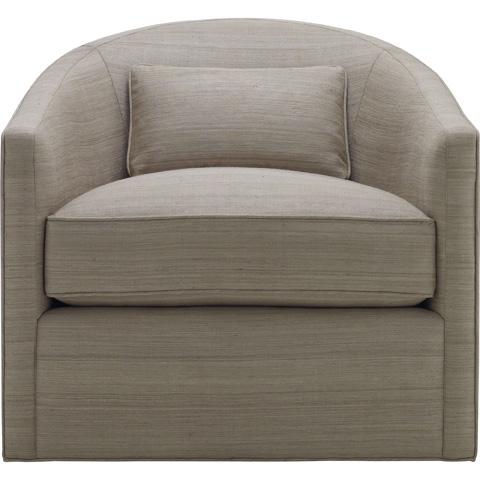 Baker Furniture - Dima Chair - 6234C