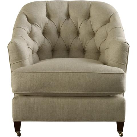 Baker Furniture - Windsor Lounge Chair - 6357C