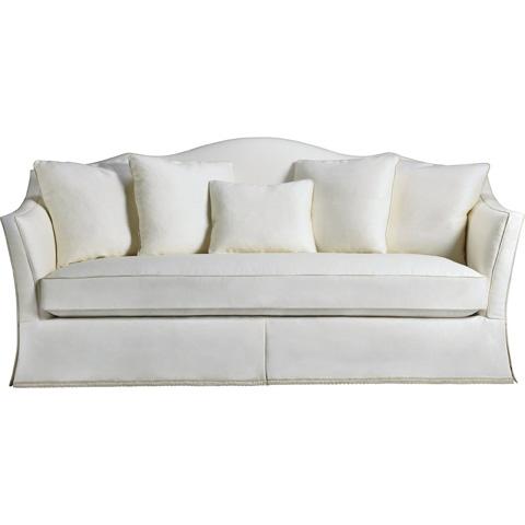 Baker Furniture - Camelback Sofa - 6536S