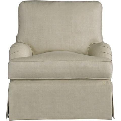 Baker Furniture - Chandler Chair - 6600C