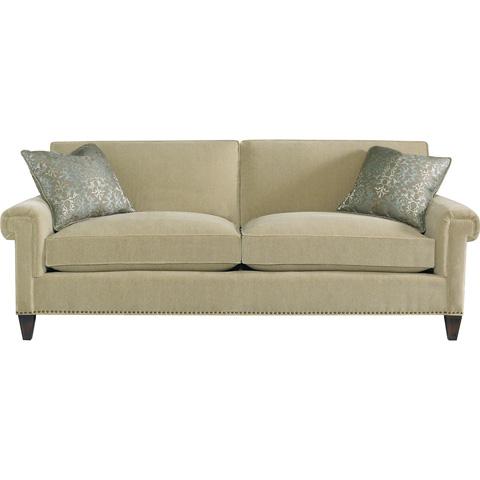 Baker Furniture - Huxley Sofa - 6605S