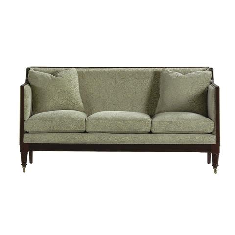Baker Furniture - Guinness Settee - 6829-72
