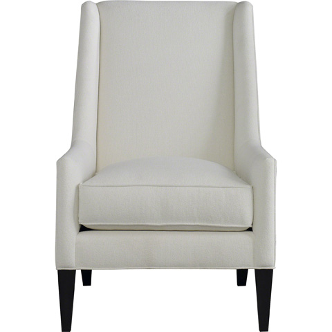 Baker Furniture - Ayer Wing Chair - 6955C