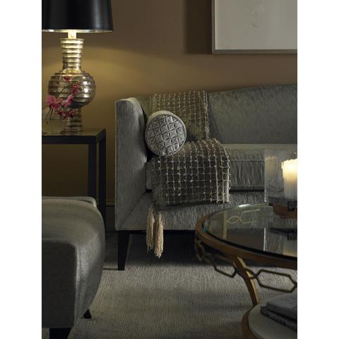 Baker Furniture - Bracelet Round Cocktail Table - 7851
