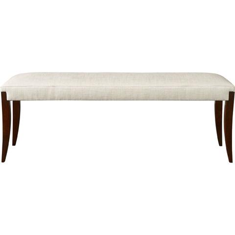 Baker Furniture - Atelier Bench - 8616