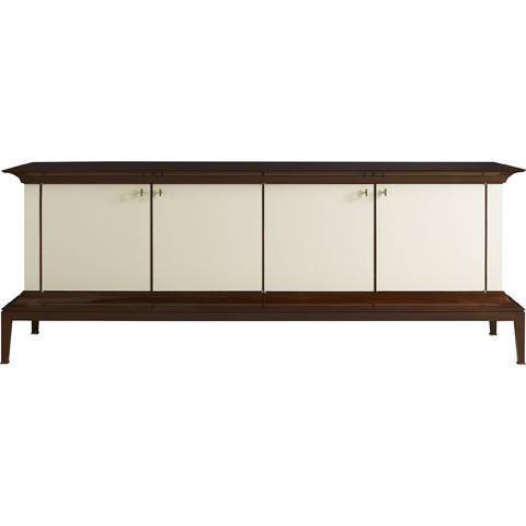 Baker Furniture - Moderne Credenza - 8630-1