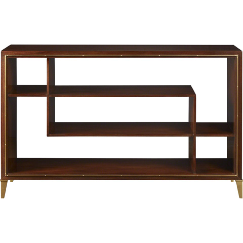 Baker Furniture - Nina Console - 8665