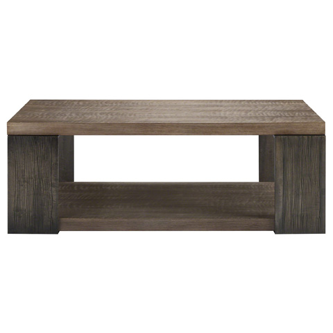 Baker Furniture - Angulo Small Cocktail Table - 9153