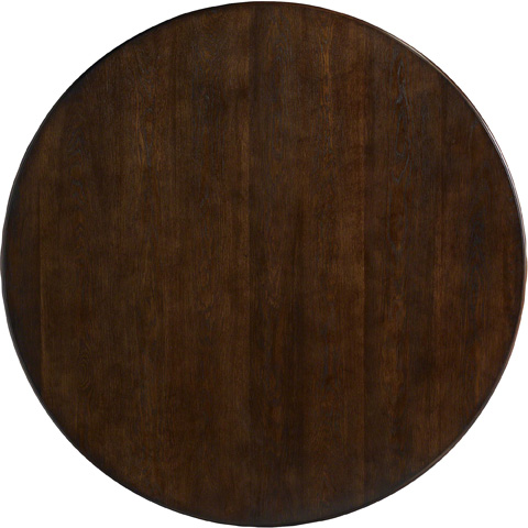 Baker Furniture - Morris Round Dining Table - 9837