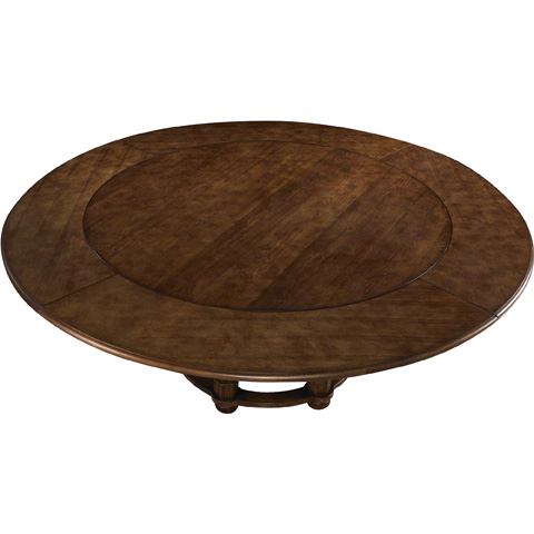 Baker Furniture - Morris Round Dining Table - 9838