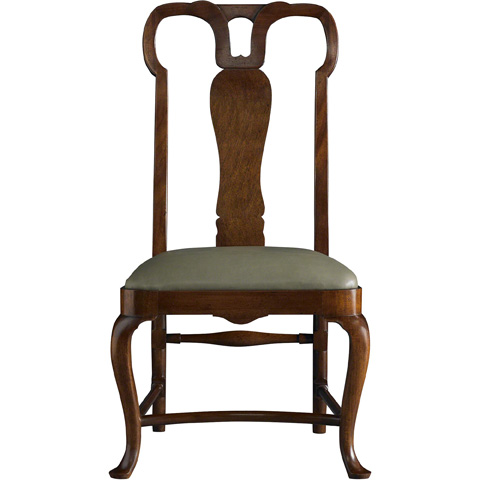 Baker Furniture - Surrey Side Chair - 9848