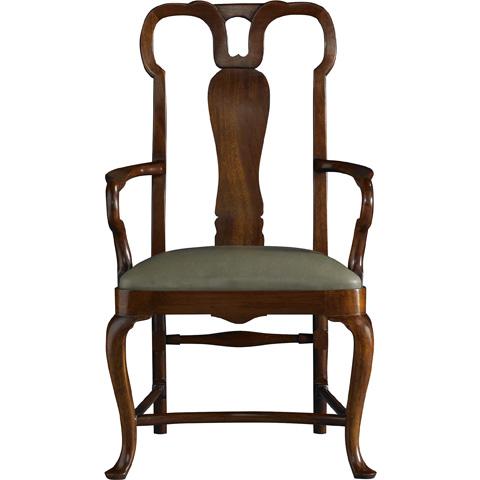 Baker Furniture - Surrey Arm Chair - 9849