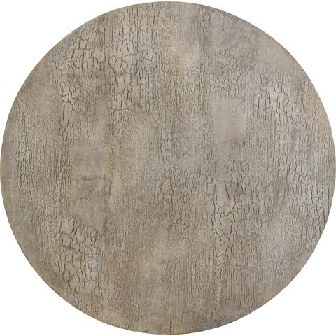 Baker Furniture - Soames Side Table - 9859