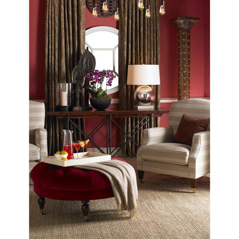 Baker Furniture - Mercurial Table Lamp - BSA101