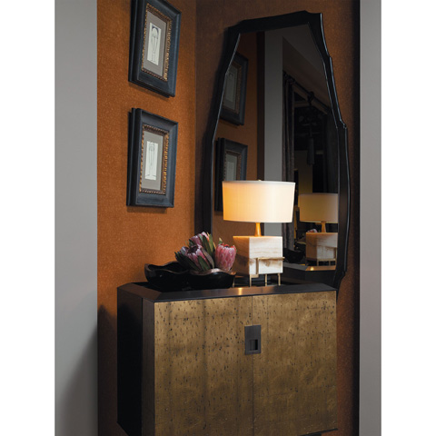 Baker Furniture - Palanquin Table Lamp - BSA103