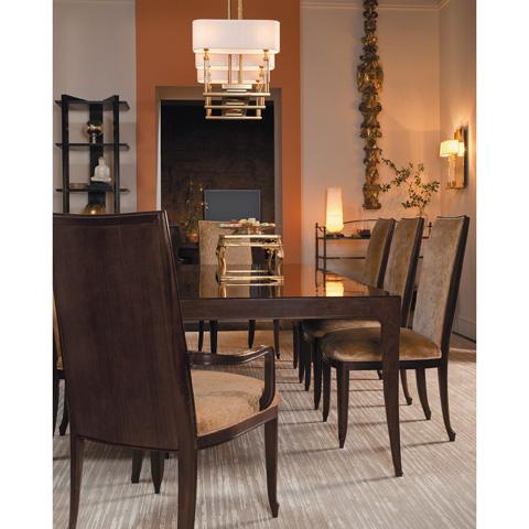 Baker Furniture - Lotus Urn Lamp - BSA114