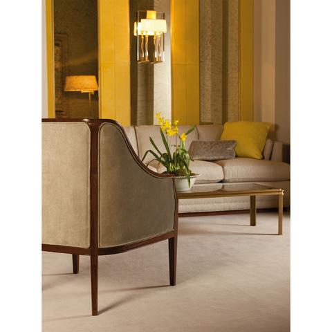 Baker Furniture - Versailles Wall Light - BSA126
