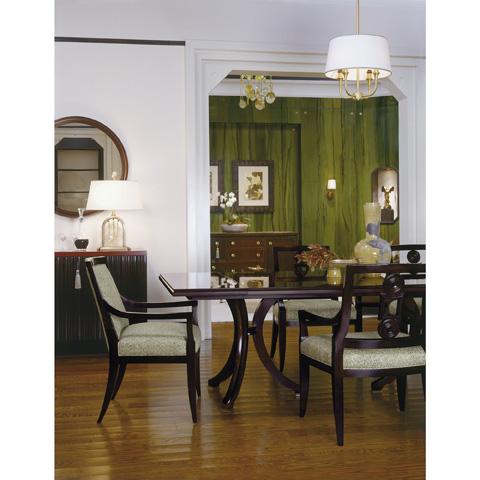 Baker Furniture - Lur Double Chandelier - LK114