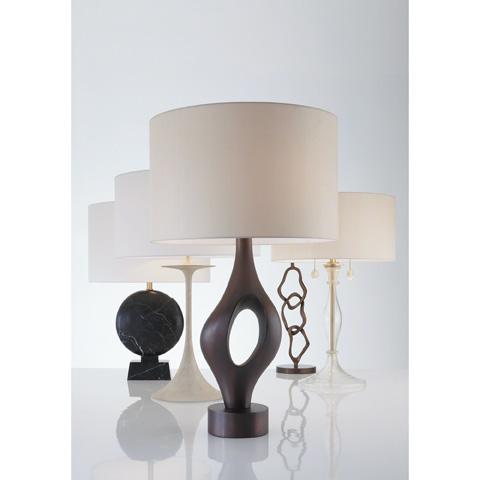 Baker Furniture - Mode Table Lamp - PG101