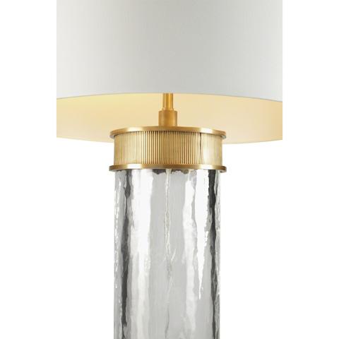 Baker Furniture - Halo Table Lamp - PH167