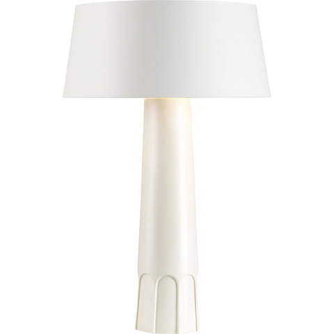 Baker Furniture - Arcade Table Lamp - PH169