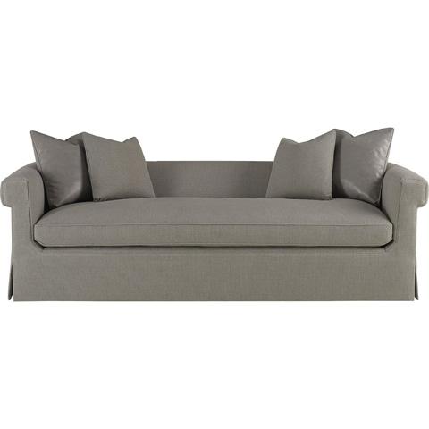 Baker Furniture - Horizonte Skirted Sofa - 6147S