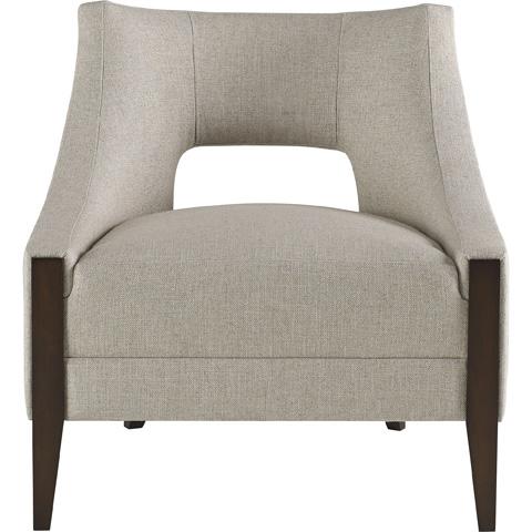 Baker Furniture - Piedmont Lounge Chair - 6726C