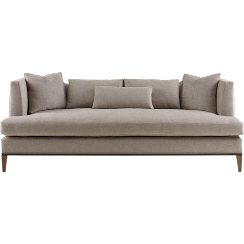 Baker Furniture - Presidio Sofa - 6729S