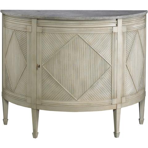 Baker Furniture - Syon Commode - 9869