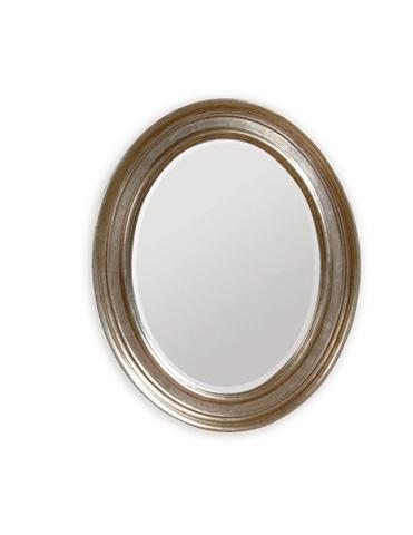 Bassett Mirror Company - Bellagio Wall Mirror - M1961B