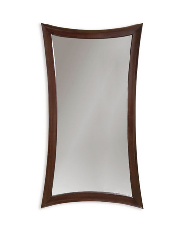 Image of Hour Glass Leaner Mirror