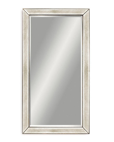 Image of Beaded Leaner Mirror