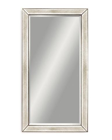 Image of Beaded Leaner Mirror