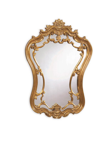 Image of Hermosa Wall Mirror