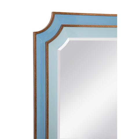 Bassett Mirror Company - Regency Wall Mirror - M3807B