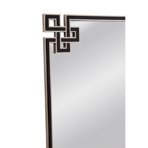 Bassett Mirror Company - Kellerton Wall Mirror - M3818