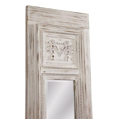 Bassett Mirror Company - Alcoa Leaner Mirror - M3832B