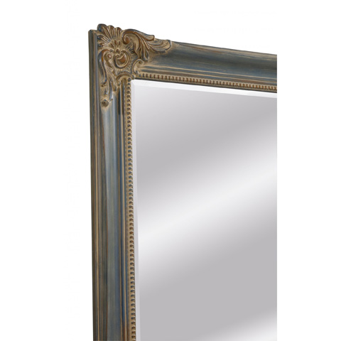 Bassett Mirror Company - Belton Leaner Mirror - M3836B