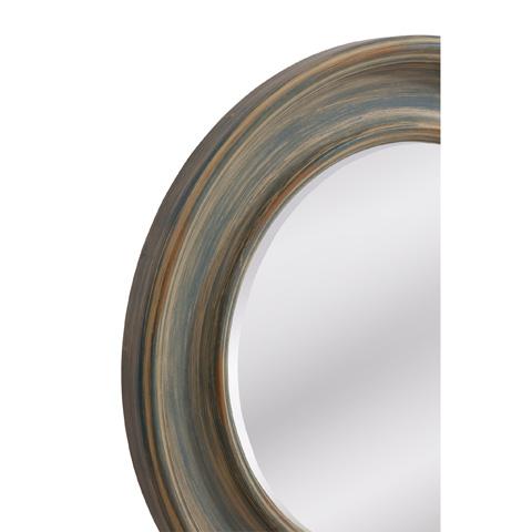 Bassett Mirror Company - Ranlo Wall Mirror - M3837B