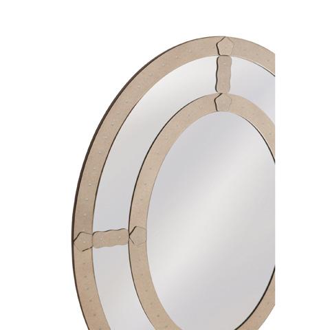 Bassett Mirror Company - Teagan Wall Mirror - M3856