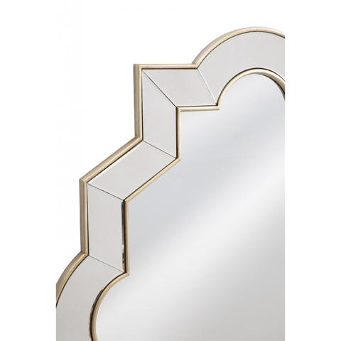 Bassett Mirror Company - Azusa Wall Mirror - M3859