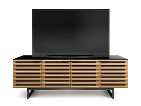 BDI - Corridor TV Console - 8179