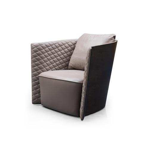 Bellini Imports - Lauren Chair - LAUREN-40