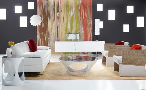 Bellini Imports - Lindo Sofa - LINDO-88