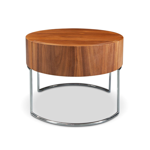 Bellini Imports - Mint End Table - MINT
