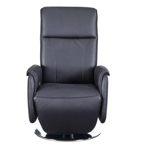 Bellini Imports - Zeal Reclining Swivel Chair - ZEAL