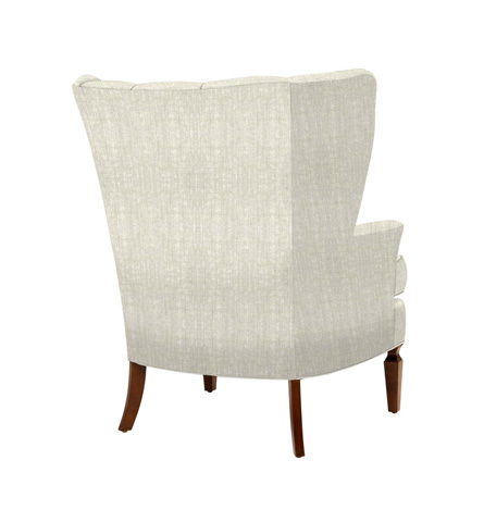 Belle Meade Signature - Trudy Occasional Chair - 7009