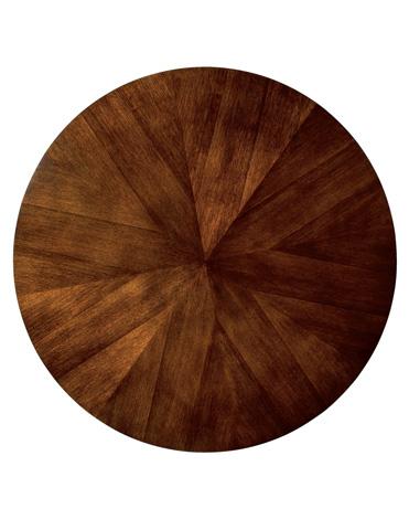 Belle Meade Signature - Liam Modernist Wheat Sheath Pub Table - 4081
